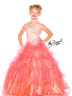 Sugar by Mac Duggal Style 81941S now in stock at Bri'Zan Couture, www.brizancouture.com