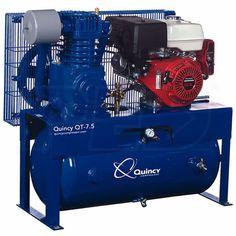 Arlington Rental Company provides air compressor, CFM electric, CFM