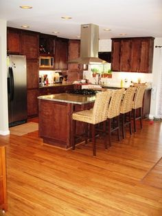 Bamboo flooring pros and cons weighing down negative and positive - 1000 Images About Floors On Pinterest Bamboo Strands