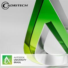 Ganhe um ingresso grátis para o Autodesk University 2015  03/09/2015 : WTC : São Paulo / SP by Cadritech