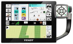 Operation & Smart Farming | Fendt 500 Vario | Tractors - Fendt Operation, Farming, Tractor