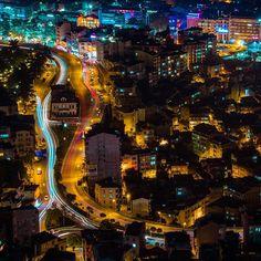 Trabzon  Fotoğrafı gönderen: Refik Demir