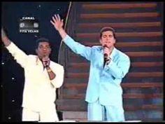 João Paulo e Daniel - Estou apaixonado - Criança Esperança 1996