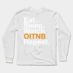 Oitnb Long Sleeve T-Shirt