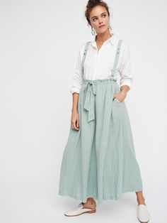 46b26d2f962 Hop To It Maxi Jumper at Free People Clothing Boutique Linen Dresses