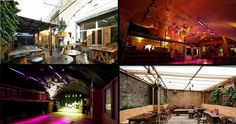 Image result for london fields brewery railway arch