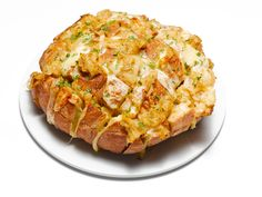 Name This Dish Pull Apart Bread Recipe : Food Network Kitchen : Food Network - FoodNetwork.com