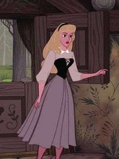 Can You Identify Each Disney Princess Based On Her Unpopular Outfit?