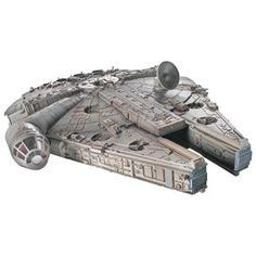 Star Wars Millennium Falcon Easy Kit - Revell