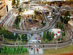 Impressionen :: Märklin H0 Eisenbahn