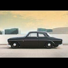"""1966 Volvo 122 """"Amazon"""""""