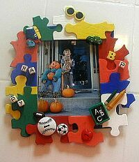 Great idea for all those puzzles with missing pieces.