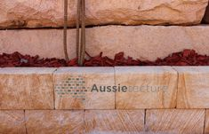 - Home Decoration Sandstone Cladding, Natural Stone Cladding, Sandstone Paving, Diy Crafts Desk, Rustic Home Offices, Stone Landscaping, Stone Supplier, Build A Closet, Garden Edging