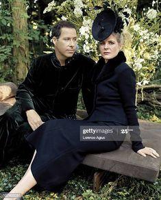 David Linley & wife, May 14, 2005 David Armstrong Jones, Viscount, Princess Margaret, Queen Mother, King George, Elizabeth Ii, British Royals, Bomber Jacket, Poses