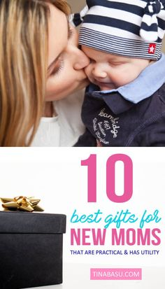 gifts for mew moms