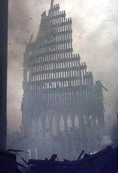 9/11, New York, World Trade Center...