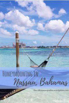 Our escapades into the beautiful Nassau, New Providence, Bahamas