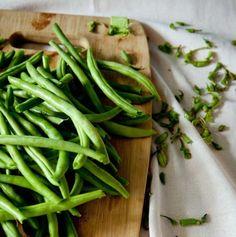 Tres momentos clave a la hora de cocinar verduras