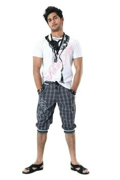 men summer fashion   mens wear summer jeans pant, t-shirt and short collection 2012 by ...