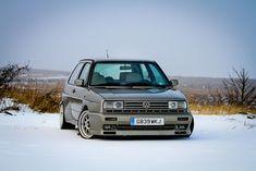 VW Golf Rallye