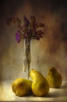 Nature Morte, Artwork by Paul Surdulescu