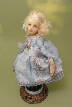 Princess Beatrice by Joanna Thomas