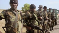 Welcome to Nonsoloaded's blog: Cameroon army kills 86 Boko Haram militants