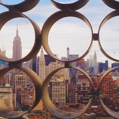 New York City! #Padgram