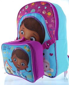 Coolest Disney Doc Mcstuffins Backpacks - BEST ONLINE TOY SHOP