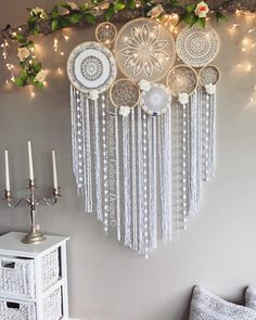 Dream Catcher Kits Hobby Lobby Pin Kyrapg ☾ Insta  Kyrapg ♕  Bedrooms  Pinterest  Dream
