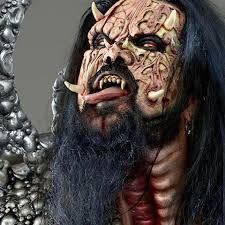 Mr. Lordi - Monstereophonic