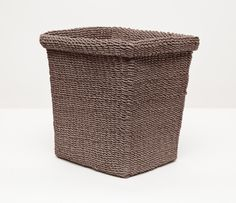 Chelston Waste Basket RCT/TPR » Pigeon & Poodle