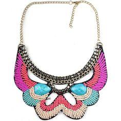 Free Spirited Necklace