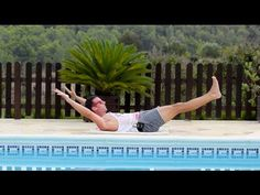 ▶ The PERFECT Abs Workout - YouTube Pretty intense lower and upper ab workouts