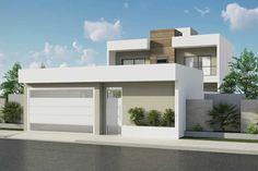 42 best of minimalist houses design [ simple, unique, and modern ] 25 Villa Design, Facade Design, Gate Design, Minimalist House Design, Minimalist Decor, Fancy Houses, Cheap Pergola, Pergola Ideas, Australian Homes