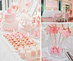 Isabella has asked for a princess party. Girls Birthday Princess Tea Party - Kara's Party Ideas - The Place for All Things Party Ballerina Birthday Parties, Ballerina Party, Tea Party Birthday, Baby Party, First Birthday Parties, Birthday Party Themes, First Birthdays, Party Fun, Birthday Ideas