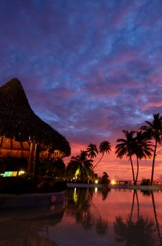 If money was no object, where in the world would you go on vacation? Tahiti? Click through for more fun inspiration!