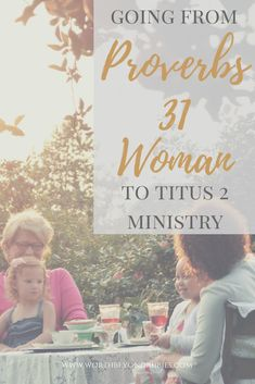 We strive to become the Proverbs 31 woman, a virtuous woman! But learn what other goal we should set for ourselves as Christian women! Christian Women, Christian Living, Christian Faith, Virtuous Woman, Godly Woman, Spiritual Growth, Spiritual Guidance, Spiritual Practices, Biblical Womanhood