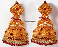 latest gold buttalu designs - Google Search