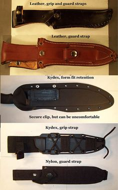 Choosing a Fixed Blade Survival Knife (Part 2) | Best Weapons For Emergencies by Survival Life at http://survivallife.com/2015/07/22/fixed-blade-survival-knife-pt2