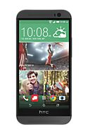 The all new HTC One® (M8) one-ups its predecessor, from its premium design and 5-inch Full HD display to its Duo Camera with UltraPixel, which lets you add 3D-style depth and change focus after snapping a photo.