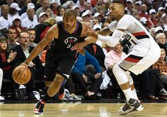 Photos: Clippers vs. Trail Blazers - 4/23/16