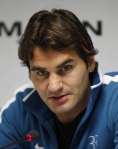 Roger Federer ❤ Roger Federer, Tennis Legends, Number One, My Hero, Champion, People, Sports, Sport, People Illustration