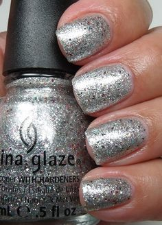 China Glaze! #Fingernails