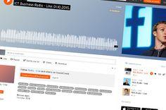 Kao što smo najavili ranije ovog tjedna, od danas smo započeli s novim segmentom projekta ICT Business. Nakon pokretanja portala, TV emisije i uvrštavanja gamerskog portala GamePerspectives, od danas smo krenuli i s radijskom produkcijom. Tako već sada možete poslušati našu dnevnu radijsku emisiju Radio – Link.