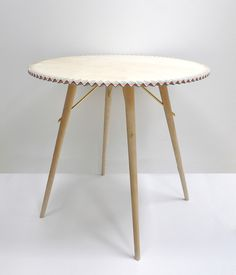 Turning plywood into 'play'wood | Yanko Design
