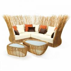 Real By Design, Specialists In Environmentally Sustainable Furnishings.