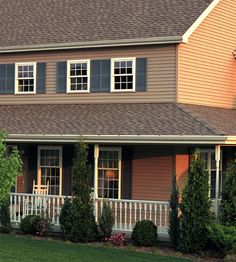 The composite siding we carry at Community Builders of Little Rock is capable of keeping your home protected from the various threats of the outside world.