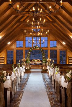 1000 ideas about log cabin wedding on pinterest cabin for Cabin wedding venues