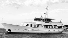 Cammenga 85 Pacific Class  This yacht is one of the famous 85 Pacific series and is a fine example of the proven timeless solid steel yachts built in the Netherlands. Her volume and practical lay out designed by De Vries Lentsch makes her an ideal family yacht to cruise in style and elegance.   More information coming soon!  #dutch #yacht #forsale #cammenga #devrieslentsch…